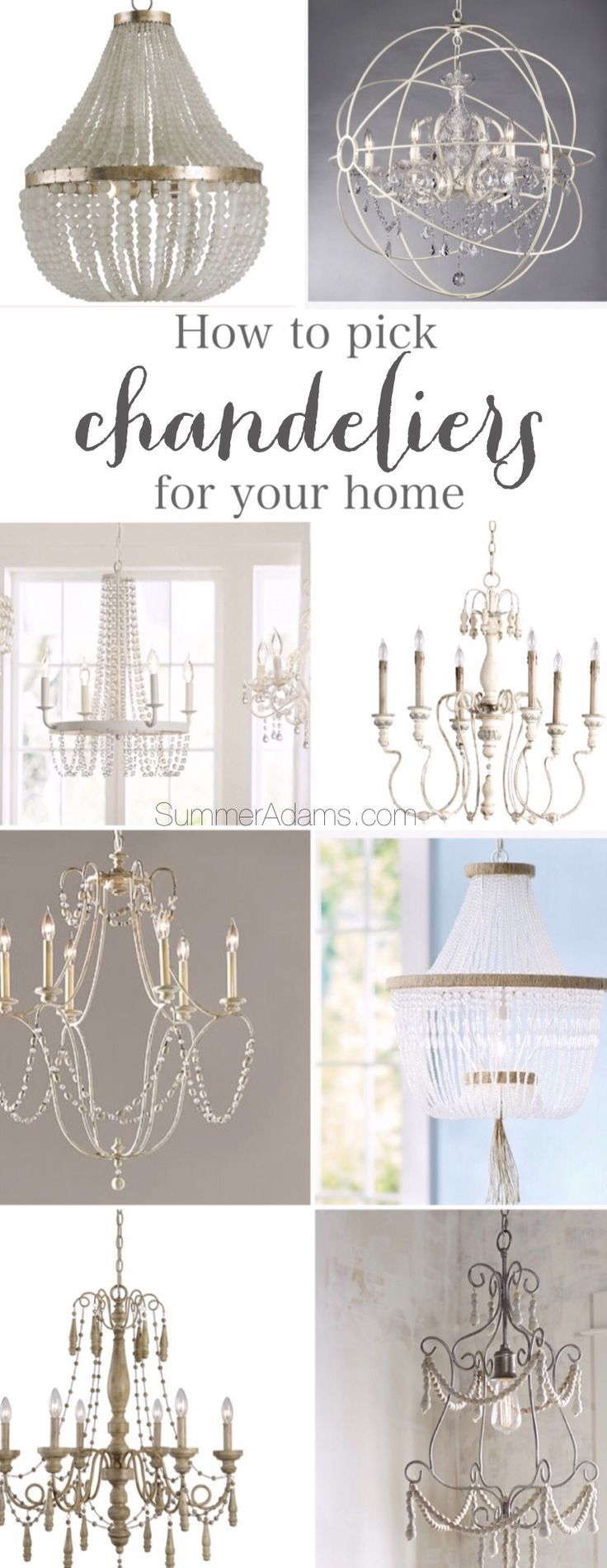134 best Lighting images on Pinterest   Lighting ideas, Apron and ...