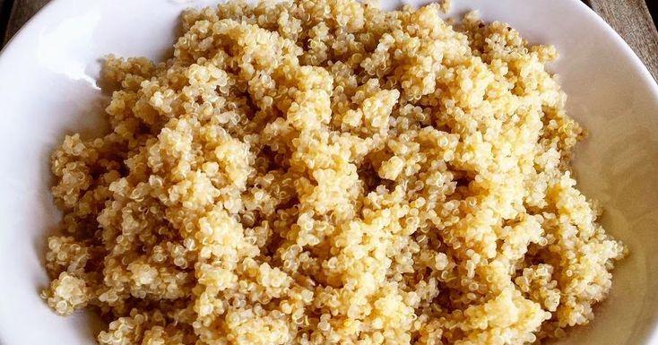 Cómo cocer quinoa. ¡Resuelve todas tus dudas!