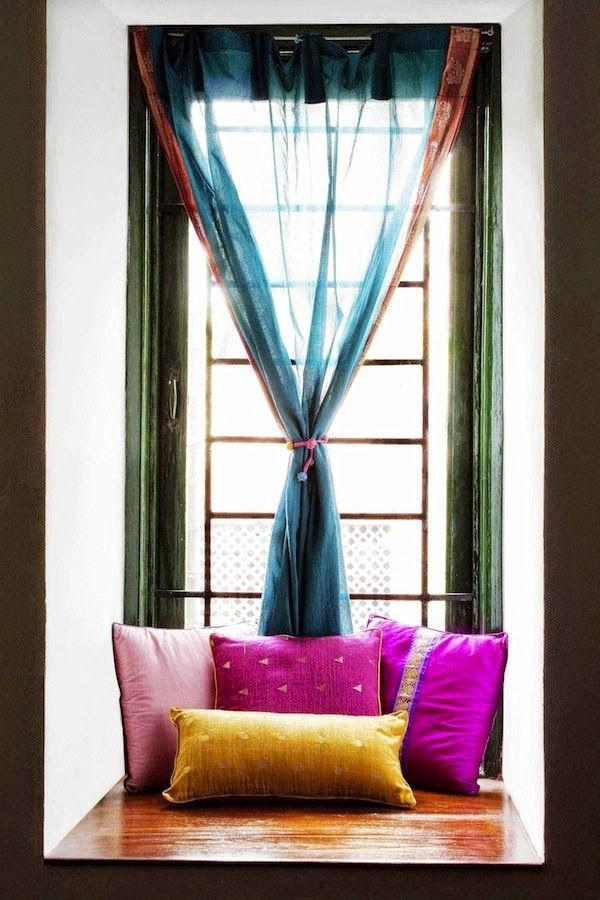 Celebrations Decor - An Indian Decor blog: Colours and Inspiration for Diwali!