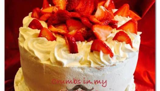 ... | Chocolate Cherry Cake, Strawberry Shortcake Cakes and Cherry Cake