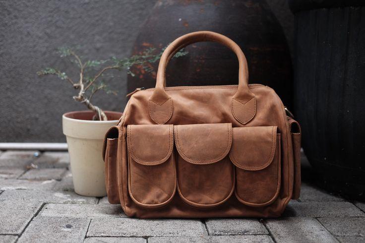 Speedy Bag