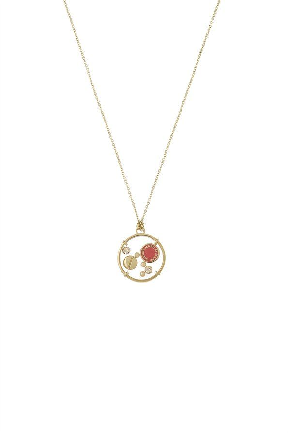 Floating Charms Pendant | marc by marc jacobs