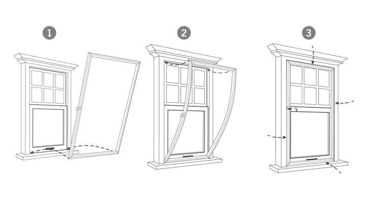 14 best insulating windows images on pinterest
