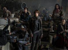 Aký je nový Star Wars: Rouge One? Budú fanúšikovia série konečne spokojní?