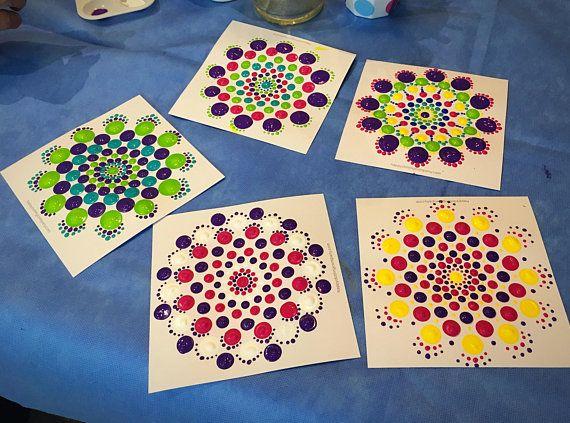 Pdf Download Mandala Patterns Printable Mandala Pattern Dot