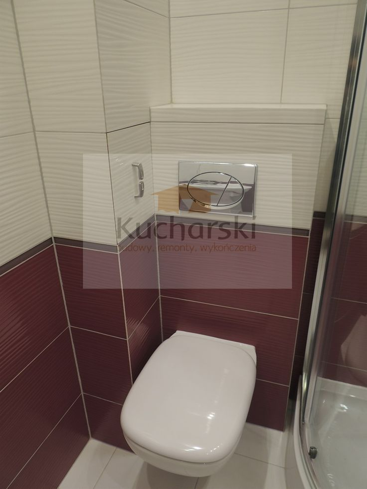 Remont łazienki Paradyż vivida - vivido