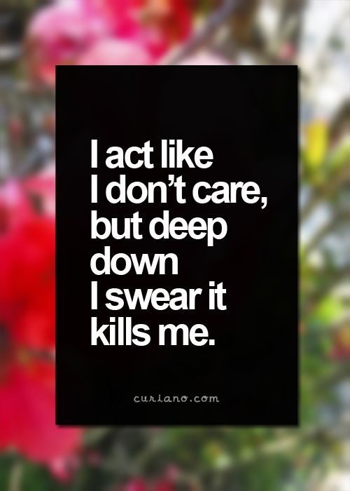 Quotes, Life Quotes, Love Quotes, Best Life Quote , Quotes about Moving On, Inspirational Quotes and more -> Curiano Quotes Life (I Will Try People)