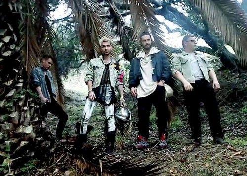 Tokio Hotel fait son retour avec un nouvel album! - Influence