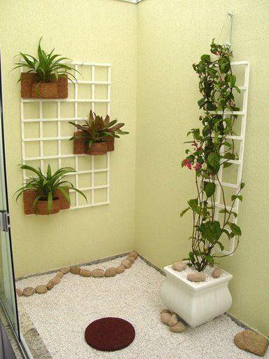 Como montar grades para plantas Saiba como fazer mais coisas em http://www.comofazer.org/casa-e-jardim/grades-para-plantas-como-montar/                                                                                                                                                                                 Mais