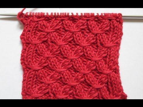 ponto de tricot