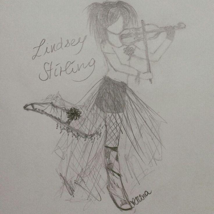 Lindsey Stirling♥