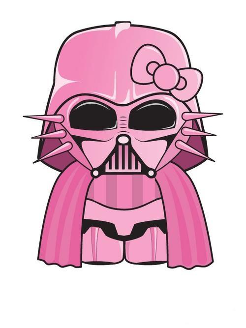 Pink Hello Kitty | Hello Kitty Galaxy