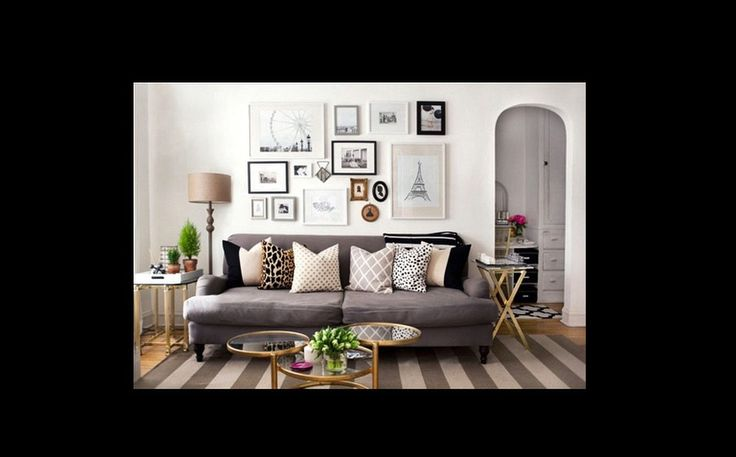 'Galerias de parede' são hit em postagens de decoração nas redes sociais. Inspire-se! - Casa - GNT