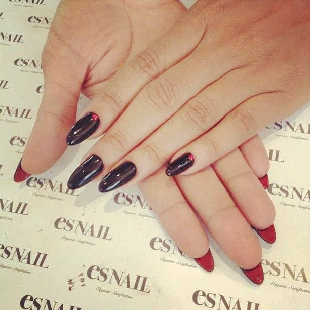 15 best Louboutin nails images on Pinterest   Beauty, Makeup and ...