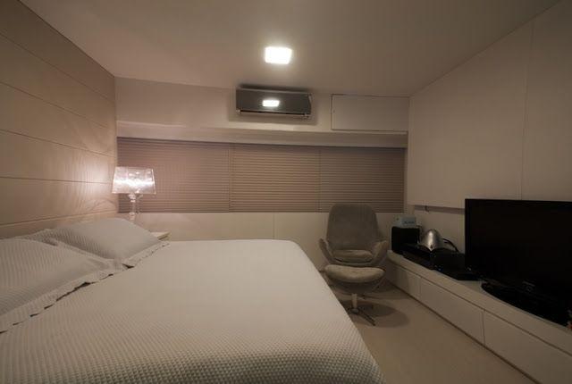 164 best images about quartos casal on pinterest - Tipos de cortinas modernas ...