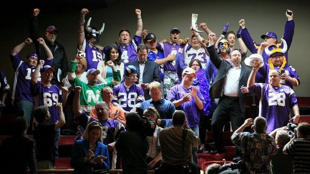 The only way we're going to see the Vikings pre-season games here in Wisconsin is to order NFL PreSeason Live. We'll also get to see all the other teams - like Tim Tebow and the Jets, Peyton Manning and the Broncos.   NFL PreSeason Live:    http://r.preseason.nfl.com/a/clk/2shjbN