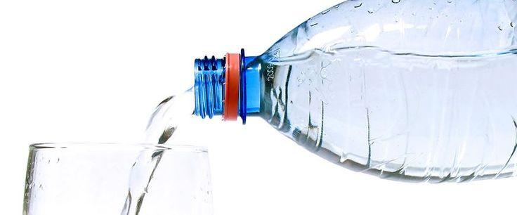 Agua Antitoxinas Para Limpiar él Organismo.
