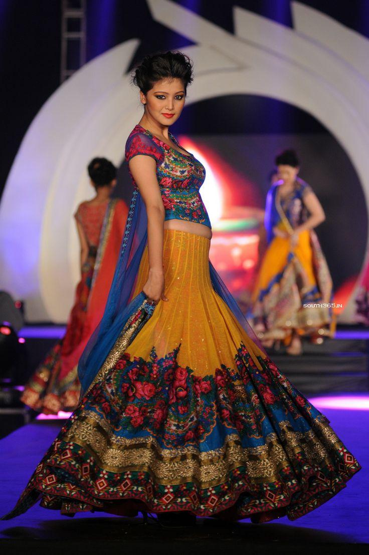 Jan, 14: Rohit Verma https://www.facebook.com/rohit.k.verma.12 Coillection @ Marigold Watches Fashion Show