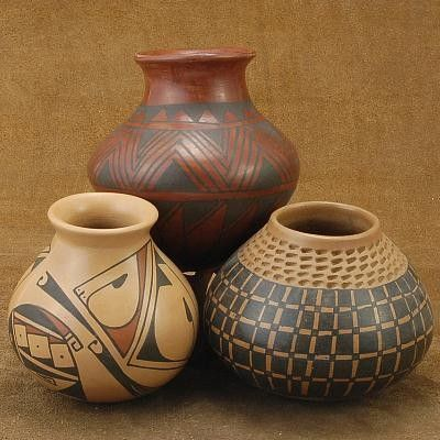 Native American pottery.American Artifacts Culture, Native American Pottery, American Treasure, Indian Pottery, Native American Indians, Native Americans, 1St America, Pottery Image, American Culture