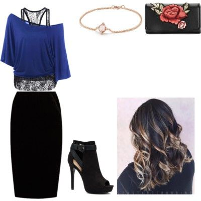 WEAR IT (outfit only)! - Polyvore