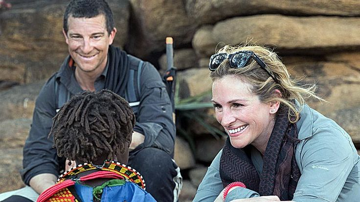 'Running Wild with Bear Grylls' adjusts up: Thursday final ratings – TV By The Numbers by zap2it.com