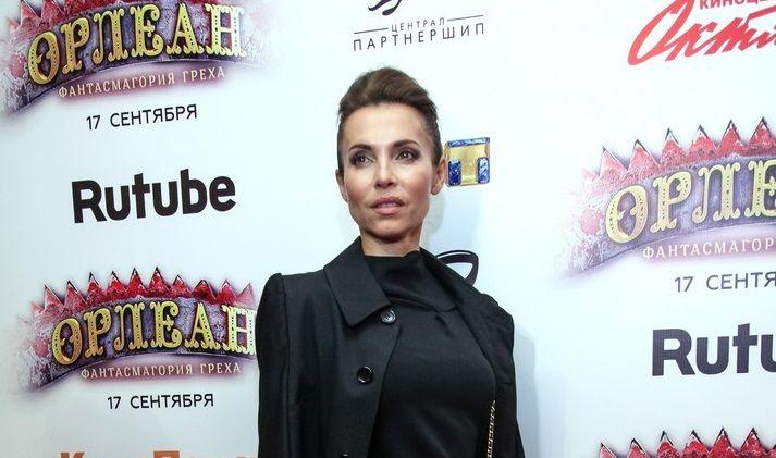 47-летняя жена Газманова выглядит в кожаном мини как школьница | WOOMEDIA.RU