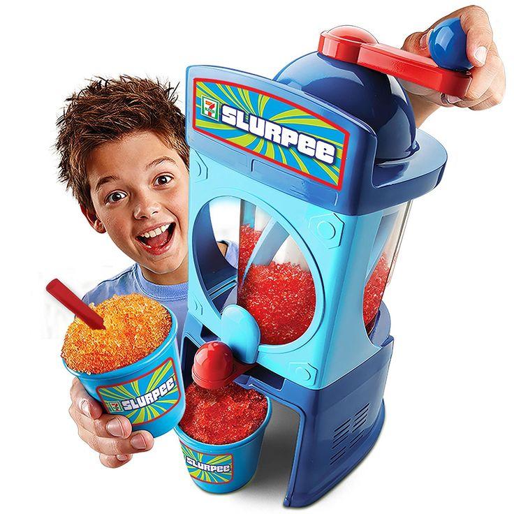 7-Eleven Slurpee Maker  #7ElevenSlurpee  #7Eleven  #Slurpee  #Slush  #Beverages  #Kamisco