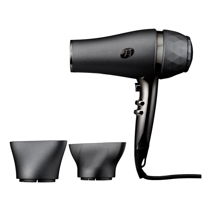 Shop T3's PROi Professional Hair Dryer at Sephora. It creates high air velocity and ion-enriched air to dry and style hair fast with professional results.