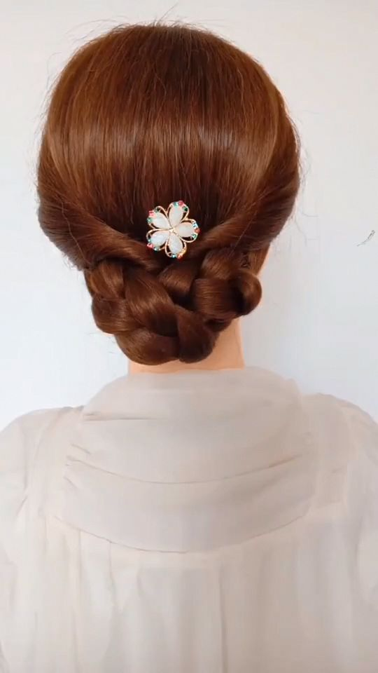 Most Pretty Hairstyles and Haircuts for Long Hair #easyhairstylesforlonghair