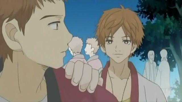 Bokura Ga Ita - Screenshot #4