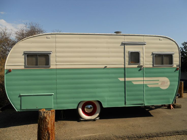 Tiny Travel Trailers For Sale On I  In Wa