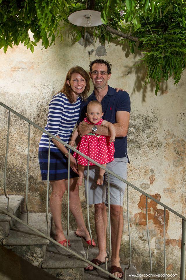 Family Portraits - http://www.dariopichiniwedding.com