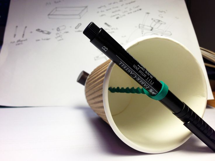paper cup drawing machine