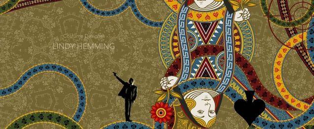 Casino Royale - Opening Credits Director Daniel Kleinman