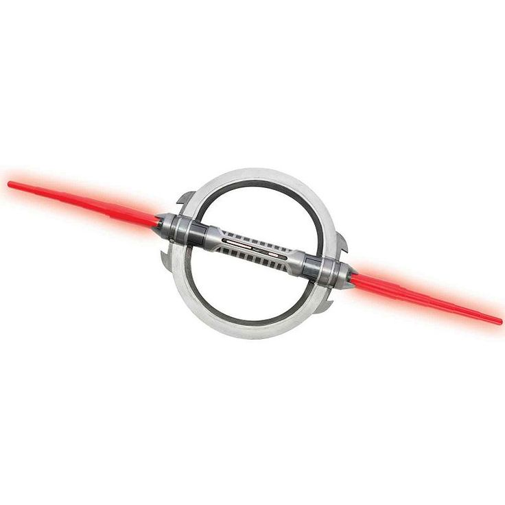Kids Star Wars Rebels Costume Inquisitor Double Lightsaber, Other Clrs