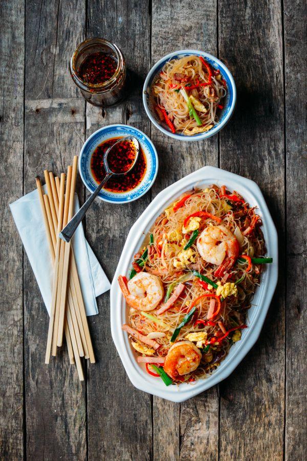 Xiamen Mei Fun Rice Noodles