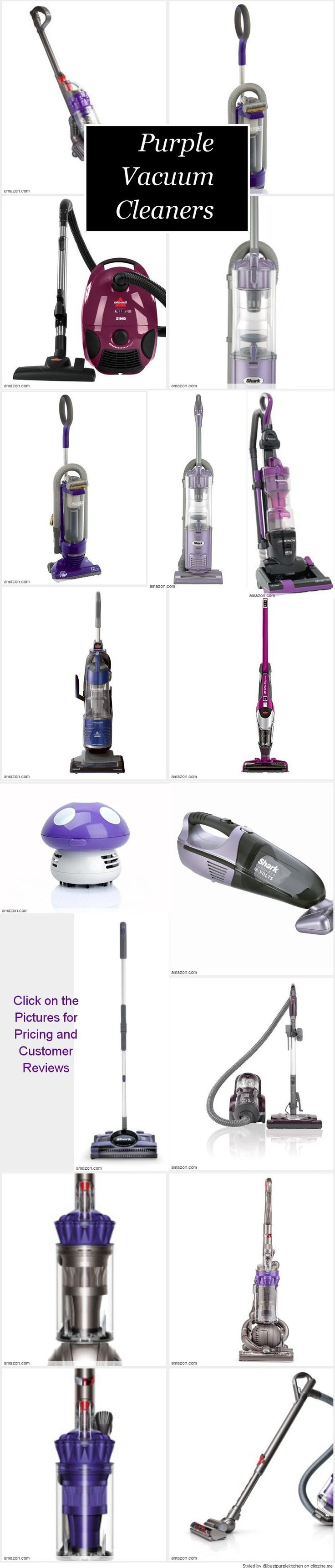 14 Best Images About Purple Vacuum Cleaner Upright