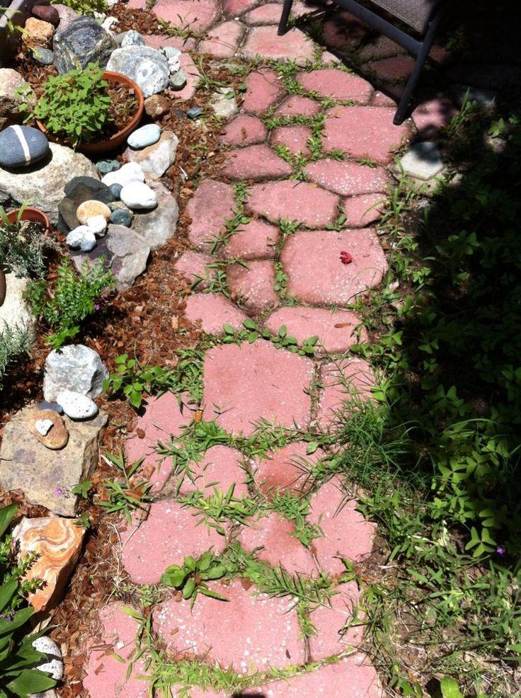 Rock Pathways 30 best rock pathway images on pinterest   rock pathway
