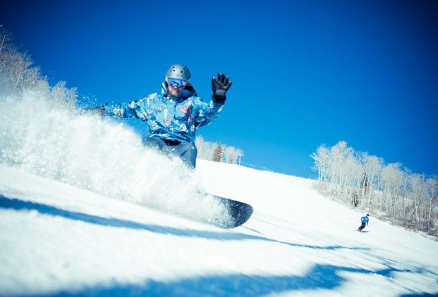 Thrillist Snow Guide: Park City, UT
