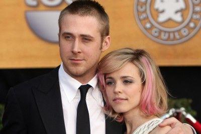 Ryan Gosling &Rachel McAdams