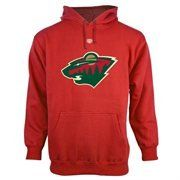Minnesota Wild Old Time Hockey Big Logo with Crest Pullover Hoodie - Red NHL Shop http://www.amazon.com/dp/B00N3G8ALO/ref=cm_sw_r_pi_dp_M-aAub0C6VD35
