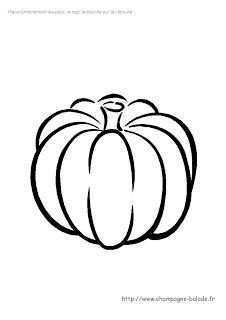 Le coin des petits | Maternelle Cycle 1: Progression Art plastique Petite section : halloween et les citrouilles