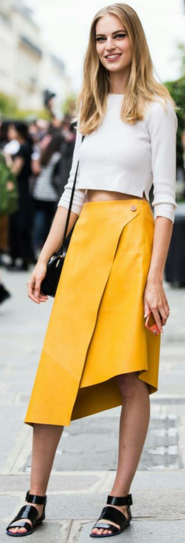Street Style - Milan Fashion week