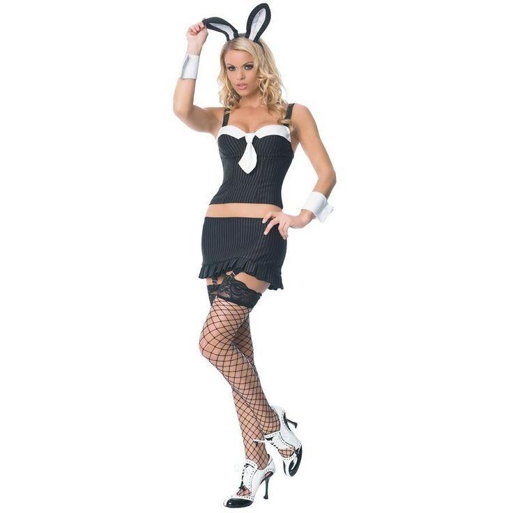 Bunny Gangster Set Large