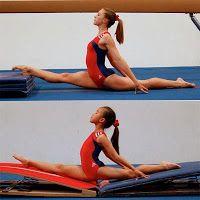 Beginner Ballerina: 10 TIPS: Make Splits MUCH Easier To Do!