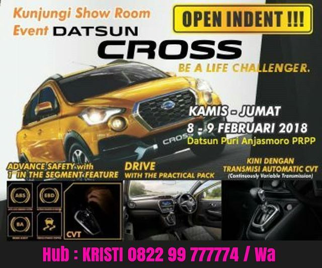 Untitled Datsun Challenger Nissan