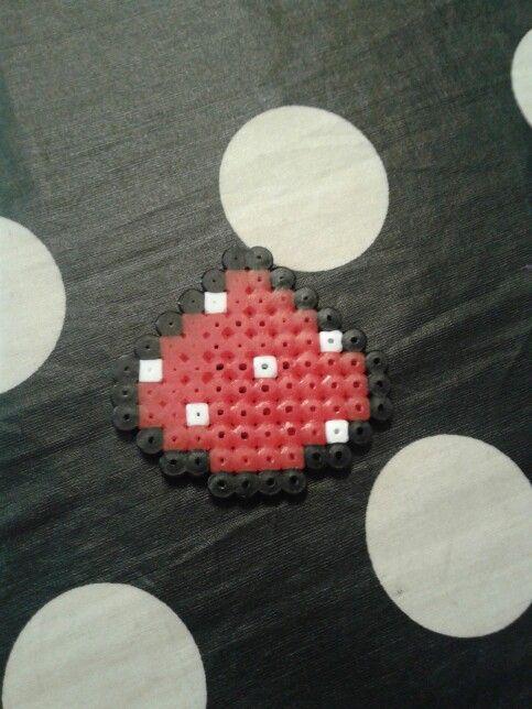Redstone of Minecraft