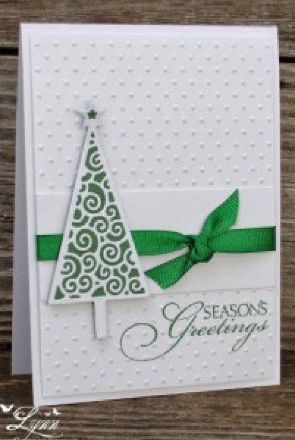 8 Handmade Christmas Cards | Christmas card | Pinterest | Christmas ...