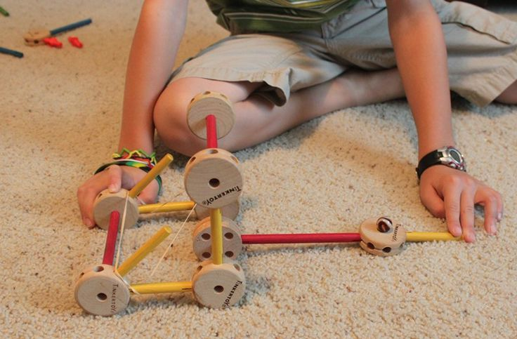 how to make a simple toy catapult