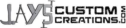 Jays Custom Creations-kreg jig projects